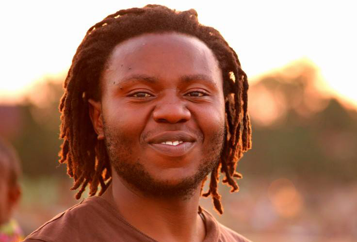 Trouver sa voix grâce à l'art: Justin Kasereka