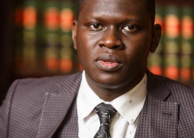 La clé pour libérer le potentiel de l'Afrique est à travers des affaires: Stephen Akintayo
