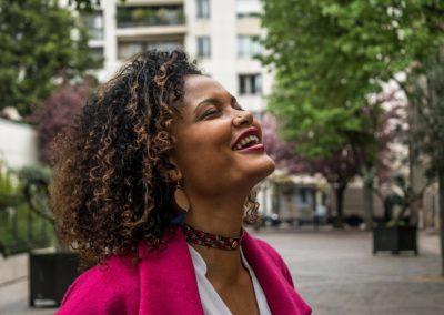 L'Afrique au bout des oreilles : Mohéna DIWOUTA