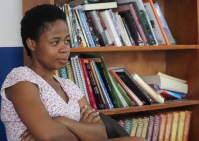 PODCAST  – Trifonia Melibea: Literatura Reivindicativa